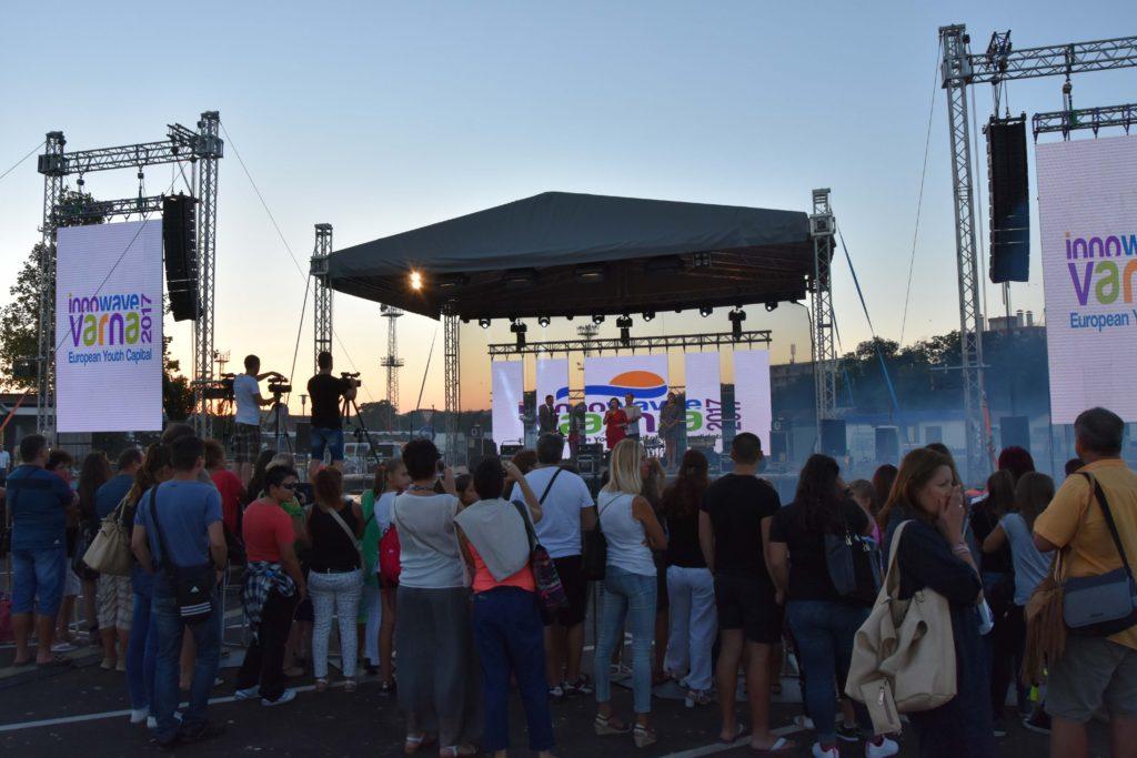 Varna 2017